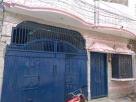 Beautiful house near the road and market cheep price don't miss
