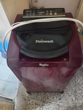 Whirlpool 7.2 kg Top loading fully automatic Whashing Machine