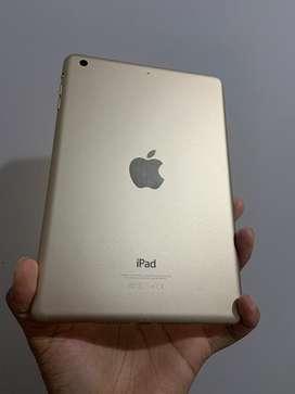 Ipad mini 3 gold 64gb