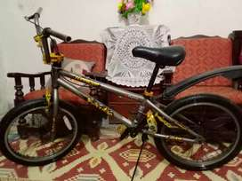 Imported bicycle 6 month used for sale
