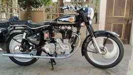 Old Model G2 Bullet 350