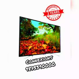 Sale sale ! 32 inch FULL HD NEW LED TV BEST PRICE