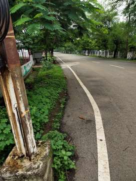 Dharampura officer's colony new airport road residential plots