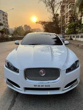Jaguar XF 2.2 Litre Luxury, 2014, Diesel