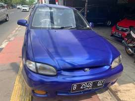 Hyundai ascent bimantara cakra th 1999 MT