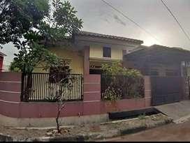 Disewakan Rumah dekat Tol Jatiwarna