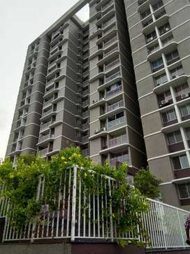 Furnished Flat Available in Asset Homes ''Chiraag'' Thrissur 69 Lcks