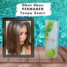 Cash on delivery penumbuh rambut hitam