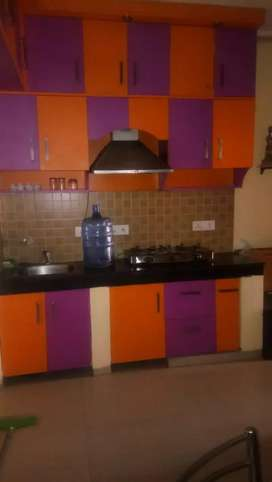 Fully furnished Studio Apartment is Available for sale in E-Homes