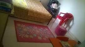 2bhk flat available for sale in SRIJAN midland kolkata