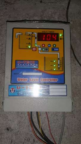 House electrican contraocter