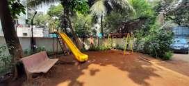 Pg Vasant nagri near ground