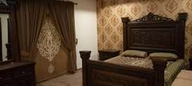 Brand new Furnished flat in Bahria Heights 1 extension