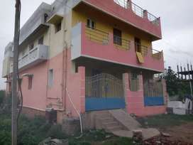 Cmda approved own house 3years old
