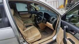 Honda CRV 2.4 Tahun 2011 Gen 3