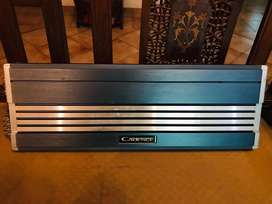 Candence Amplifier 4 Channel