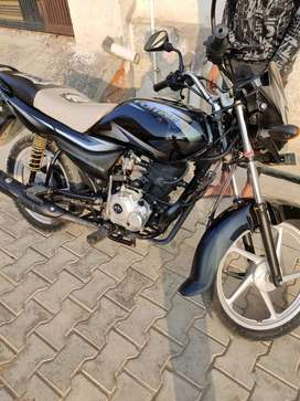 Platina bike