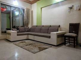 2 - BHK in 20.5 Lakhs Including all Charges, Ready to Move, Boisar - W