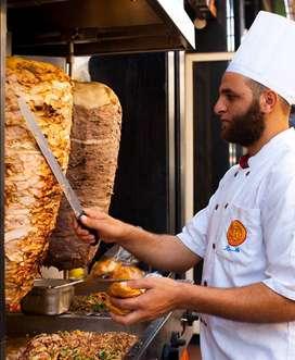 Wanted Shawarma & Grill Master