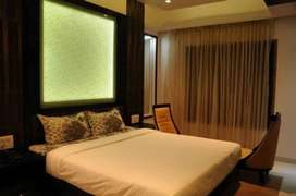 Long Pre-Lease Hotel for sale at Nashik on Mumbai Highway.