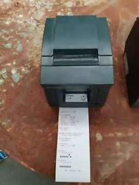 Thermal receipt printer epson T81