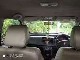 Well maintained taxi permit maruti suzuki doore white DL