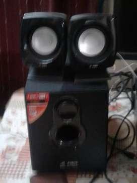 New Speaker of fnd