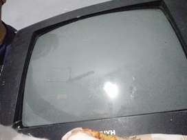 color tv in good condition