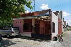 Rumah dikontrakkan Purwodadi