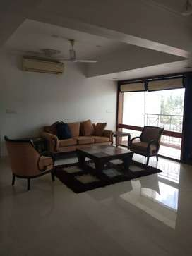 4  BHk FULLY FURNISHED POSH FLAT FOR RENT  IN KURAVANKONAM.