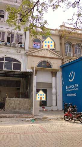 Disewa Ruko Cordoba PIK Hadap Jalan Raya Uk. 67,5 m2 Best Price