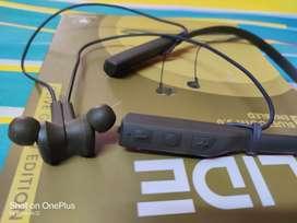 Wings glide bluetooth earphones