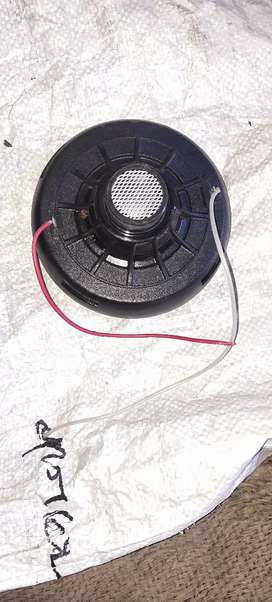 Selenium Speakers