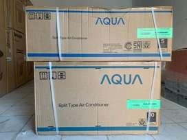 AC AQUA 1 Pk -760 wat-R32 -Garansi resmi 10 tahun