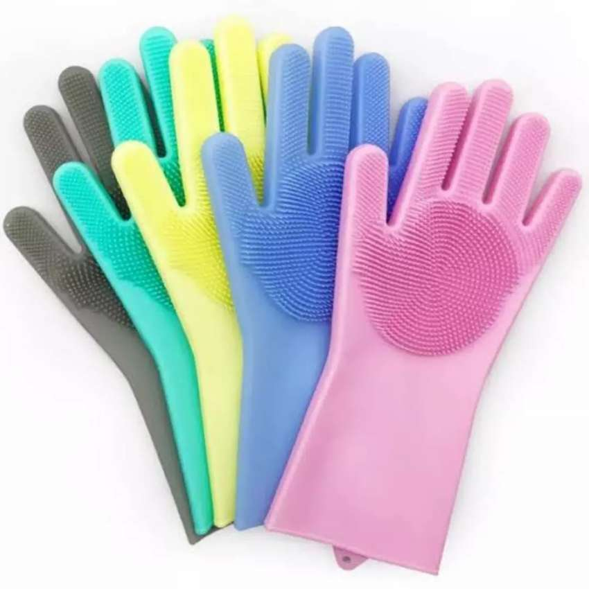 Latest Cleaning Gloves