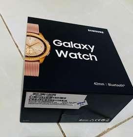 Galaxy watch 42 mm jual murah