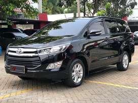 Toyota Kijang Innova reborn V diesel AT 2017