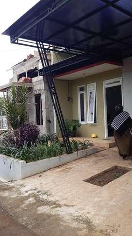 Jual rumah di Deket Cibubur promo DP 0 %