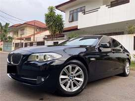 TDP85JT- KM30RB BMW 520i LUXURY F10 ATPM 2013 BLACK 2014 520 i 528i