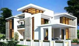 Brand new 1 kanal house all floors available in sector 33 chandigarh