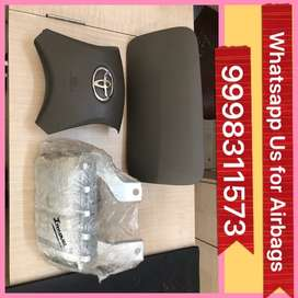Raigarh We supply Complete Airbags and also