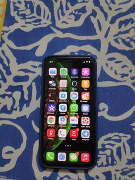 Iphone 12 mini 128gb blue 3 and half months old