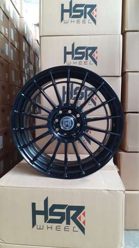 Velg model CLASSES 2820 HSR R17X75 H8X100-114,3 ET42 BMS