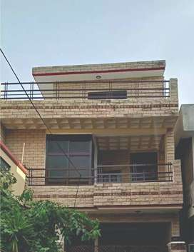 HOUSE (Ground Floor) AVAILABLE FOR RENT