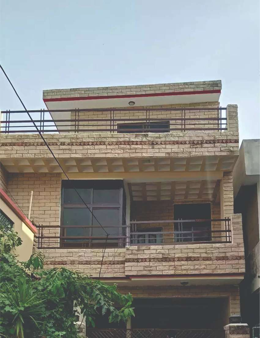 HOUSE (Ground Floor) AVAILABLE FOR RENT 0
