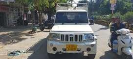 Mahindra Bolero Pik-Up 2017 Diesel Good Condition
