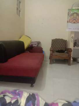 Room available at only 1500 rs
