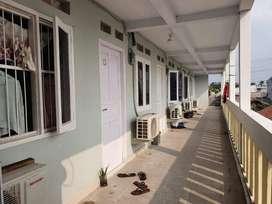 Kost 17 Kamar di Koja Rawabadak Priok Kelapa Gading Sunter Alur Laut