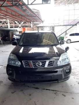 "Nissan Xtrail 2.5 ST Matic / AT ""2009"" Hitam"