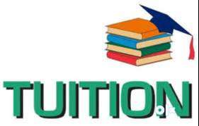 Tutor for English medium students only 0